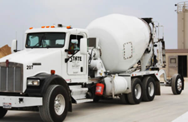 Ventura County 24 Hour Concrete Delivery