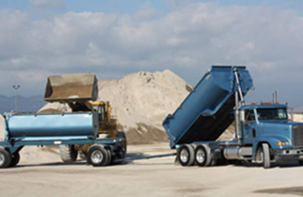 Quality Ready Mixed Concrete Company